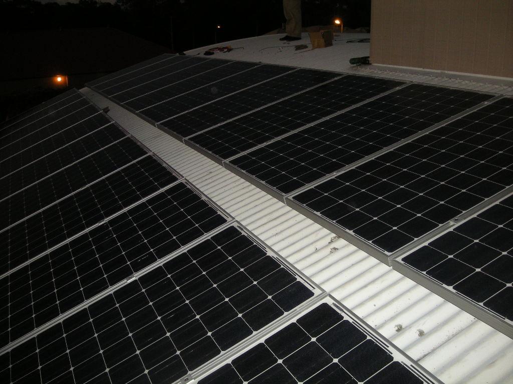 Home Australia Solar Energy Solar Power System